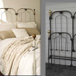 iron beds /Martha Stewart