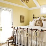 iron beds /Bedroom-Cottage-Anderegg-de