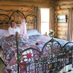 iron beds /Cabin Bed