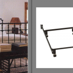 iron beds/ height, Picture 1