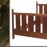 iron beds / Craftsman #2