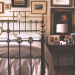 The Butler Bedroom