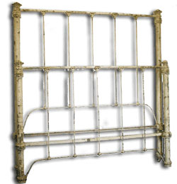 Craftsman Frame Style plain